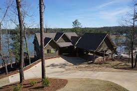 property in lake martin alexander city west point lake
