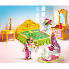 Royal Bedroom by Playmobil Royal Bedroom 5146 13 00 Hamleys For Playmobil