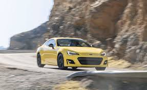 car subaru brz 2017 subaru brz performance package first drive u2013 review u2013 car and