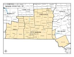New York State Assembly District Map by Ny Senate District 52 U2013 Seeds Of Democracy
