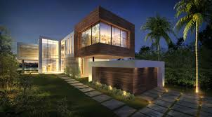 top architecture firms miami residences and mansions