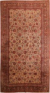 antique kashan persian rug 43522 nazmiyal collection