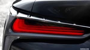 lexus vehicle colors 2018 lexus lc 500h hybrid color caviar tail light hd