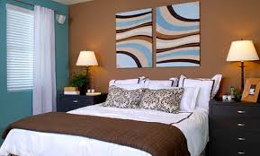 chambre chocolat turquoise décoration peinture chambre chocolat turquoise 82 nimes