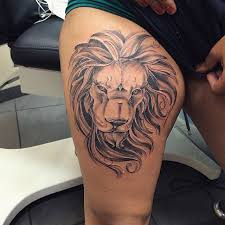 189 sexiest thigh tattoos for women 2017 collection part 5