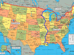 map of the us us airports map airports in usa maps directions and map of usa