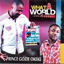 thanksgiving worship ututu oma vol 2 by prince gozie okeke on