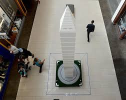 Natick Mall Floor Plan Shoppers Amazed By Large Lego Sculptures At Natick Mall News