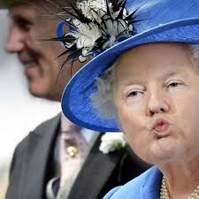Queen Elizabeth Donald Trump 39 Best Nonsuch Images On Pinterest Photoshop Donald Trump And