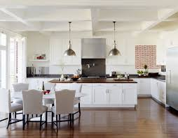 Well Designed Kitchens Three Classic Kitchen Styles The Scout Guide