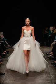 chagne wedding dresses convertible wedding dress on onewed
