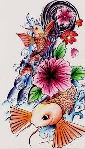 japanese koi tattoo designs http tattooeve com fascinating