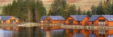 fishing holidays uk lakeside fishing lodges fishing cabins uk
