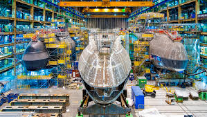 build a navy bae systems gets 1 4b to build royal navy s sixth astute class