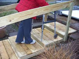 types of wheelchair ramps detroit ramp