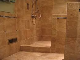 plain walk in shower dimensions no door ceramic tile with and