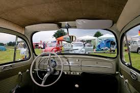 Vw Beetle Classic Interior Car Picker Volkswagen Superbug Interior Images