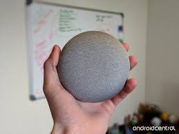 google walls how to mount a google home mini android central