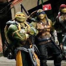 teenage mutant ninja turtles shadows 2016 rotten
