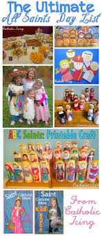 party ideas for all saints day party ideas for kids
