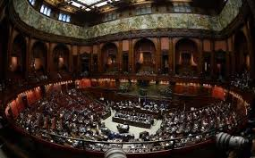 chambre des deputes italie les députés s apprêtent à adopter définitivement une réforme