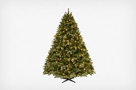 christmas tree with lights the best artificial christmas tree reviews by wirecutter a new