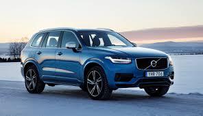 volvo 680 volvo to build next gen xc90 in south carolina in 2021 the
