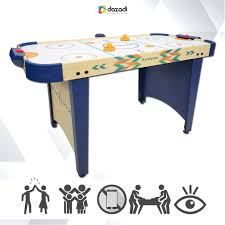 hockey time air hockey table looking for ways to make family time more fun and exciting play air