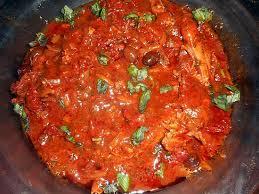cuisiner des tendrons de veau recette de tendron de veau à la niçoise