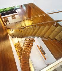 Custom House Blueprints House Plans With Staircase Inside House List Disign