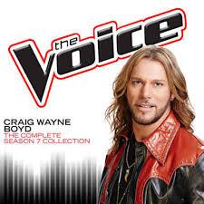 Play The Old Rugged Cross The Old Rugged Cross The Voice Performance Craig Wayne Boyd