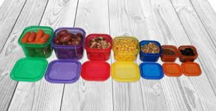 7 piece portion control containers kit guide free 21 day pdf