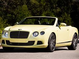 custom bentley continental bentley continental gt speed convertible 2014 picture 29 of 127