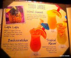 tambu lounge the disney food blog
