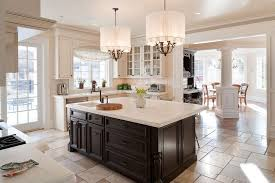Granada Kitchen And Floor - contemporary kitchen with crown molding by houlihan lawrence