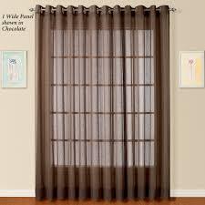 Grommet Drapes Best Curtains Home Decor