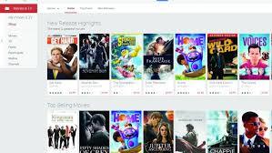 google play movies u0026 tv review expert reviews