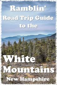 New Hampshire how long does it take to travel to mars images Best 25 white mountains ideas snow mountain jpg