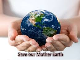 mothers earth save our earth