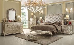 european bedroom furniture bedroom set with gold leaf antique