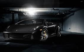 Lamborghini Gallardo Twin Turbo - adv1 lamborghini gallardo twin turbo wallpaper car wallpapers