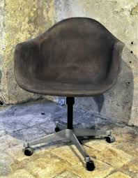 chair by ray u0026 charles eames for herman miller 1950s for sale at