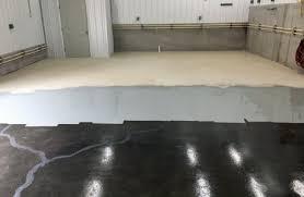 Epoxy Floor Covering Epoxy Garage Floor Coatings Stronghold Floors
