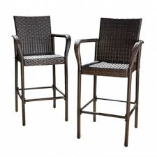 Patio Bar Chairs Patio Bar Stools High Quality Patio Seating Thepatiodepot