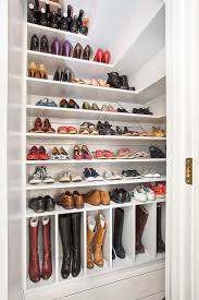 shoe organizer storage closet under bed curtains and drapes ideas
