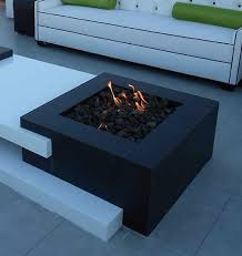 Firepit Insert Ready To Finish Gas Pit Enclosures Hearth Products Controls Co