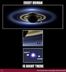 Saturn Meme - saturn photographed by cassini by jasminemerald meme center