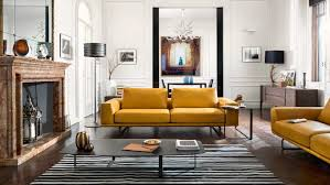 canap italien design natuzzi tempo sofas ken interiors armchairs and lofts