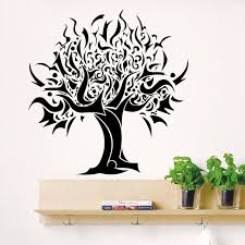 kids room interior wall decoration with kid decals for full size best tree wall stickers for bedrooms products on wanelo decal silhouette decals country house living ki bedroom large size