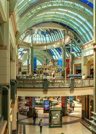Kop Mall Map King Of Prussia Mall